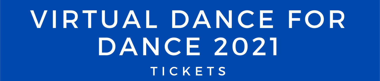 Virtual Dance for Dance 2021 Tickets
