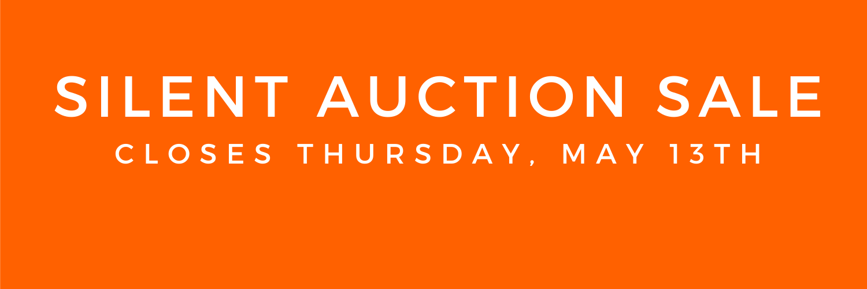 Silent Auction Sale